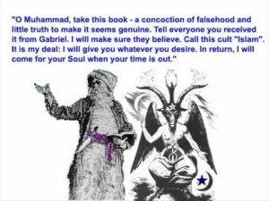 satanic verse